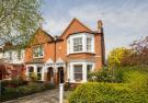 house for sale in Sidney Road, St Margarets
