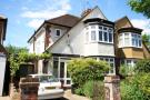 property in Ellesmere Road...