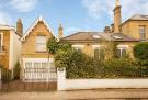 4 bedroom house for sale in Park Road...