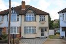 3 bedroom property in Heddon Close, Isleworth