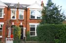 3 bedroom Flat for sale in Crown Road, St Margarets
