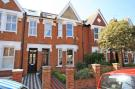 5 bedroom property in Gordon Avenue...