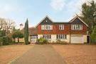 5 bed Detached house for sale in Burwood Road...