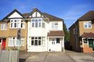 3 bedroom semi detached house in Raeburn Avenue, Surbiton