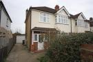 3 bedroom semi detached home for sale in Queens Drive, Surbiton