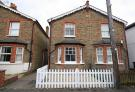 2 bed semi detached house for sale in Beaconsfield Road...