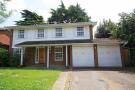 Detached home in Malcolm Drive, Surbiton