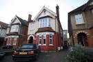 2 bedroom Flat in Ewell Road, Surbiton