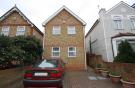 Detached house for sale in Worthington Road...