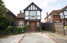 3 bedroom Detached property in Hook Rise South, Surbiton
