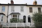 2 bed house in Minniedale, Surbiton