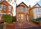 Detached property in Broomfield Road, Surbiton