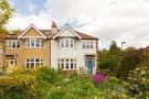 3 bed house in Fairfax Road, Teddington