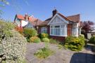 Detached Bungalow for sale in Fairfax Road, Teddington