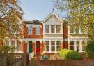 Terraced property in Kingston Lane, Teddington