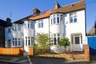 house for sale in Atbara Road, Teddington...