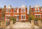 5 bedroom property in Clarence Road...
