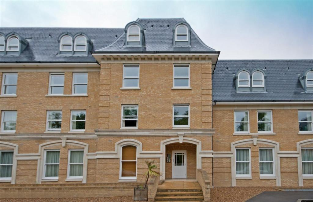 1 Bedroom Flat For Sale In Sycamore House Langdon Park