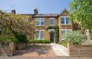 6 bed semi detached house for sale in Clarence Road, Teddington