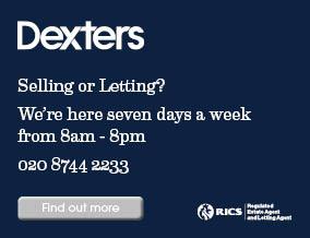 Get brand editions for Dexters, Twickenham