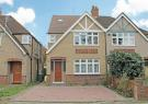 4 bedroom semi detached house for sale in Rydal Gardens, Whitton