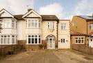 4 bed semi detached home for sale in Poulett Gardens...