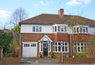 4 bed semi detached home in Strawberry Vale...
