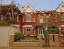 4 bed home in Copthall Gardens...