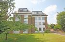 1 bedroom Flat in Cranemead Court...