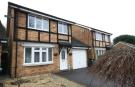 4 bed home for sale in Cleves Way...