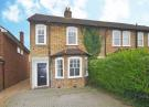 property to rent in Halliford Road...