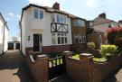 3 bedroom property in Manor Drive...