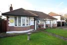 3 bed Bungalow in Croysdale Avenue...