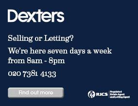 Get brand editions for Dexters, West Kensington