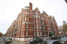 Flat for sale in Palace Mansions...