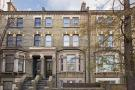 11 bed house in Talgarth Road, London