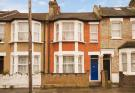 house for sale in Humbolt Road, London
