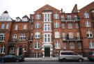 Flat for sale in Challoner Mansions...