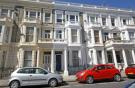 Perham Road Flat for sale
