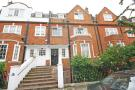 Flat for sale in Gunterstone Road...