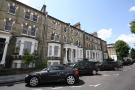 3 bed Flat in Edith Road...