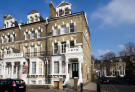 2 bed Flat in Gunterstone Road, London
