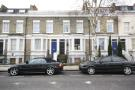 Flat for sale in Chesson Road...
