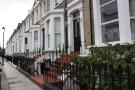 property to rent in Earls Court Gardens...