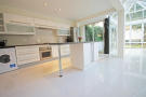 5 bedroom house in Old Brompton Road...