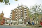 Flat for sale in The Grampians, London