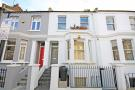 Flat to rent in Tadmor Street, London