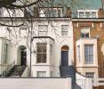 Flat in Adelaide Grove, London
