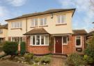 4 bed home in Cranmer Road...