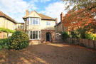 3 bed Detached home for sale in Nursery Road...